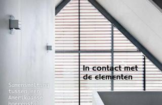 In contact met de elementen