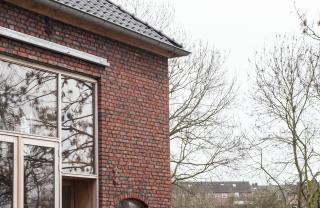 Jeanne Dekkers Architectuur_Banholt_window towards landscape 02