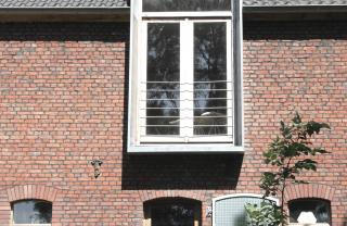 Jeanne Dekkers Architectuur_Banholt_window towards landscape