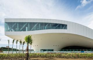 National Kaohsiung Center of the Arts