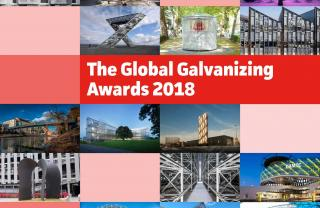 Global Galvanizing Awards 2018